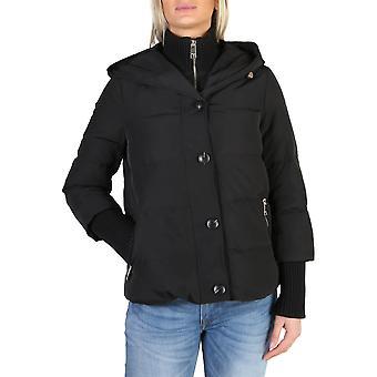 Tommy Hilfiger Original Women Fall/Winter Jacket - Black Color 38834