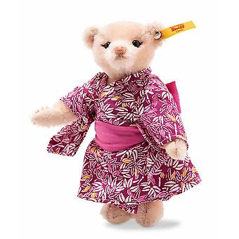 Steiff العظمى يهرب طوكيو تيدي الدب