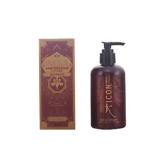 I.c.o.n. India Shampoo 1000 Ml Unisex