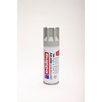 edding-5200 p.spray li.grey حصيرة ral7035 NL/F 1PC 200ML / 4-NL5200925