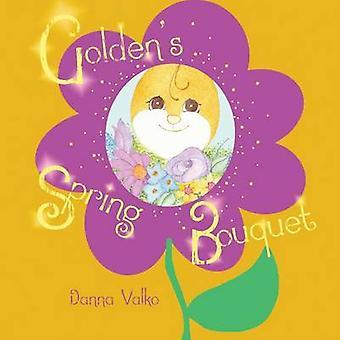 Goldens Spring Bouquet by Valko & Danna