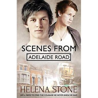 Scenes from Adelaide Road by Stone & Helena