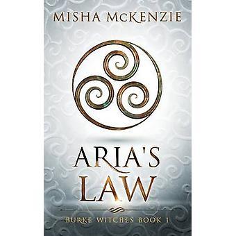 Arias Law by McKenzie & Misha