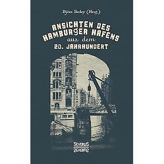 Ansichten des Hamburger Hafens aus dem 20. Jahrhundert by Bedey & Bjrn