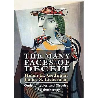 Many Faces of Deceit by Gediman & Helen