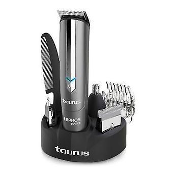Hair Clippers Taurus HIPNOS POWER