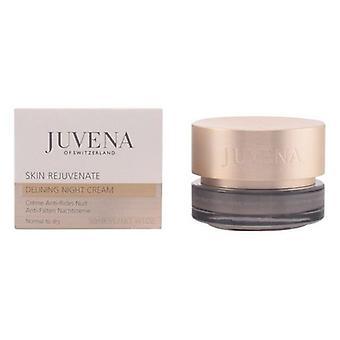 Night Cream Skin Verjongen Juvena