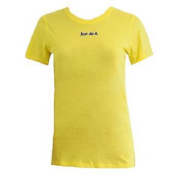 נייקי הצוות עיתון 923369740 נשים יוניברסל קיץ חולצת טריקו