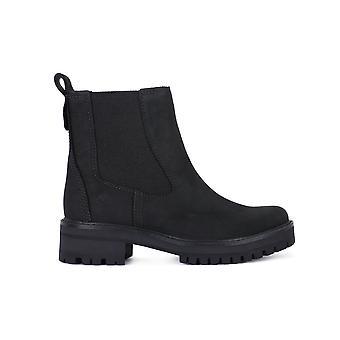 Timberland Courmayeur Valley CA1J66 uniwersalne zimowe buty damskie