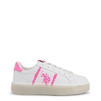 U.s. polo assn. shoes sneakers for women a631