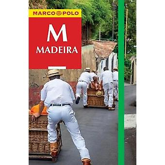Madeira Marco Polo Travel Guide and Handbook by Marco Polo - 97838297