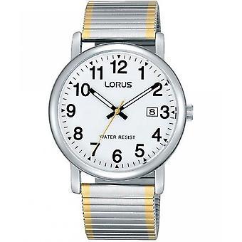 Lorus klockor mens klocka RG861CX9