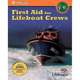 First Aid for Lifeboat Crews