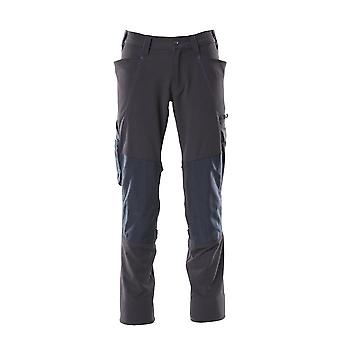 Mascot stretch work trousers kneepad-pockets 18179-511 - accelerate, mens -  (colours 2 of 2)