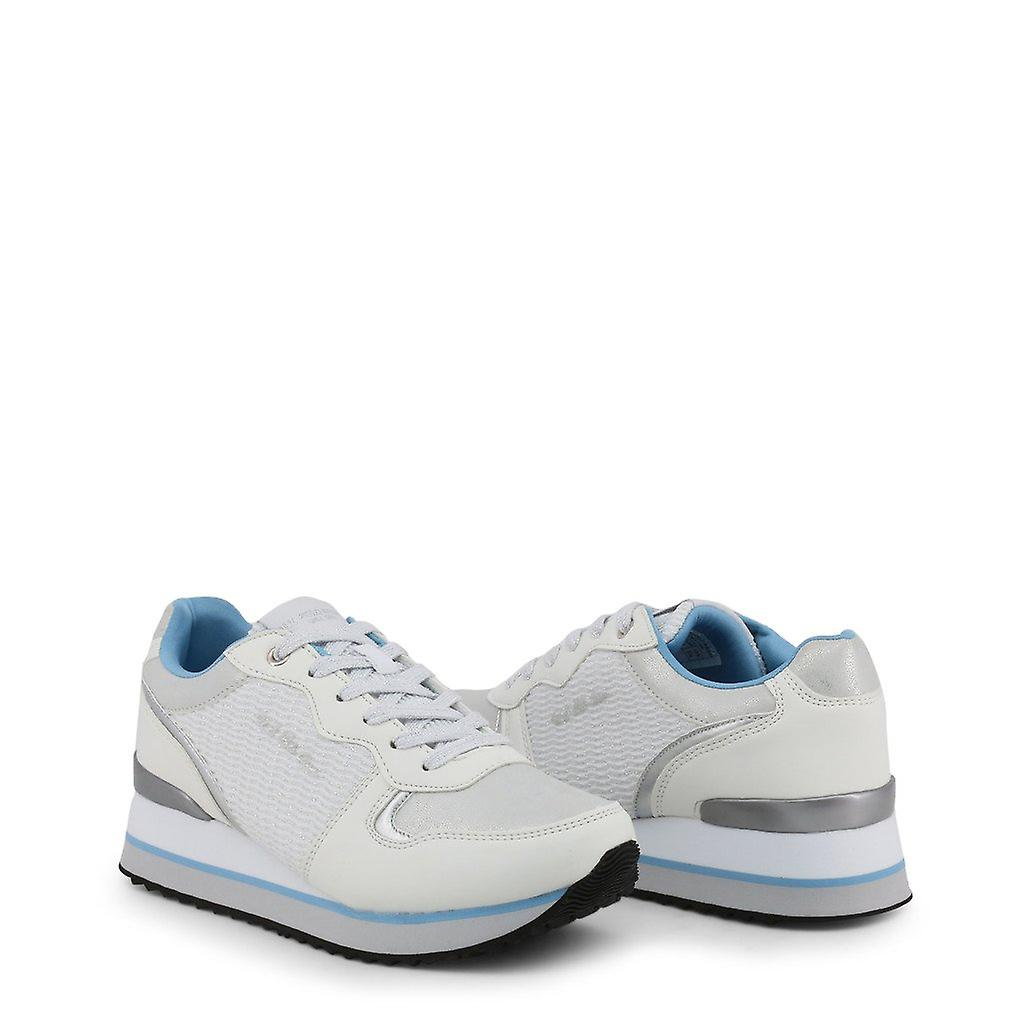 Woman Synthetic Sneakers Shoes Ua53015