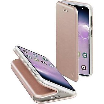 Hama Kurve Booklet Samsung Galaxy S20 Rose Gold