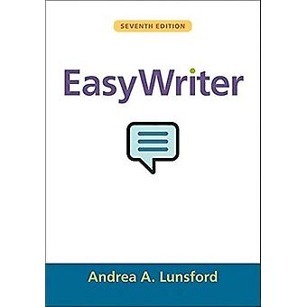 EasyWriter by Andrea A. Lunsford - 9781319149505 Book