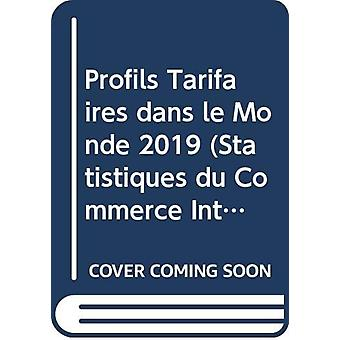 Profils Commerciaux 2019 by World Trade Organization Wto - 9789287048