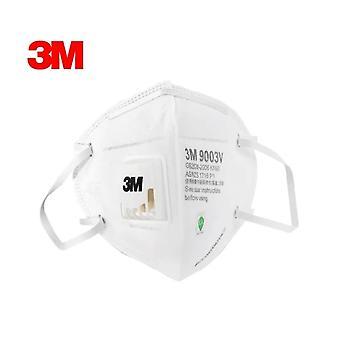 4-pak 3m 9003v Børnestørrelse Mouthguard ansigtsmaske Kn90