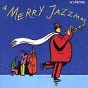 Various Artist - Merry Jazzmas [CD] USA import