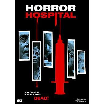 Horror Hospital [DVD] USA import