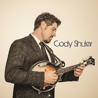 Cody Shuler - Cody Shuler [CD] USA import