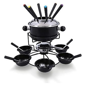 Fondue Quid Sweet Stainless steel (21 pcs)