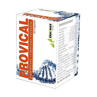 Provical 30 capsules