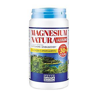Magnesium alkaline nature 150 g of powder