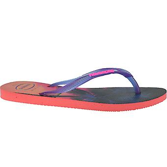 Havaianas Slim Paisage 41326146024 universal summer women shoes