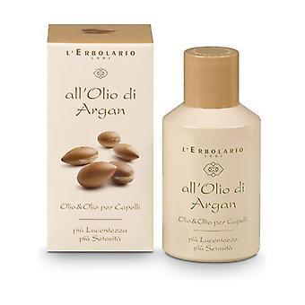 Argan hair oil 100 ml