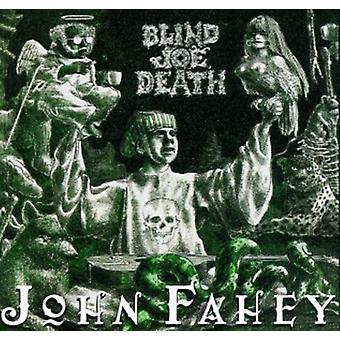 John Fahey - Transfiguration of Blind Joe D [CD] USA import