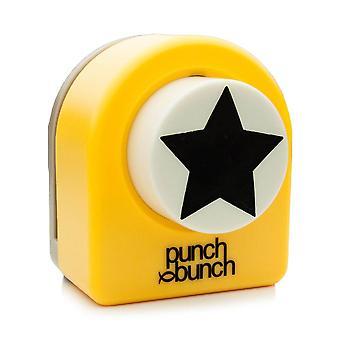 Punch Bunch suuri isku - tähti