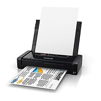 Epson WF100 Inkjet Printer