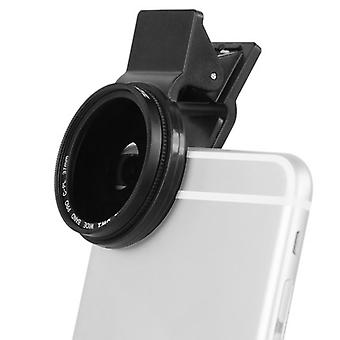 Professional Phone-camera Circular-polarizer Cpl-lens For Iphone 7 6s Plus