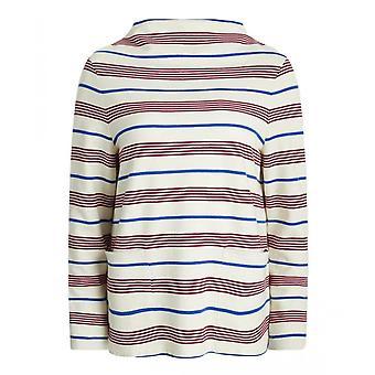 Seasalt Oceangoing Sweatshirt (gwennol Dahlia Cargo)