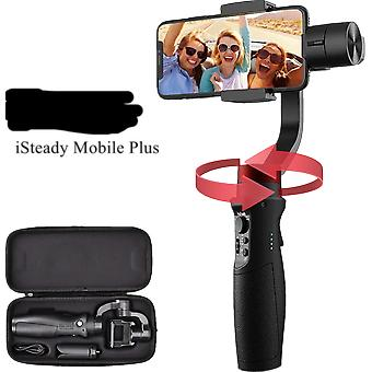 Smartphone Gimbal 3-axis Handheld Stabilizer For Iphone11pro/max, For Android