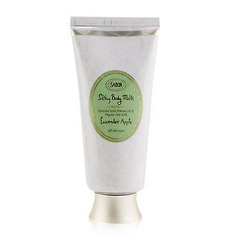 Silky body milk lavender apple 246020 200ml/7oz