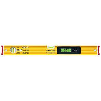 Stabila 96-EM Electronic Spirit Level Rare Earth Magnets 61cm STB96EM60