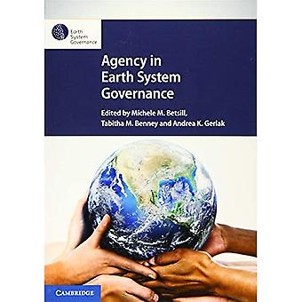 Agentschap in Earth System Governance