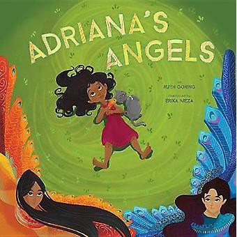 Anjos da Adriana