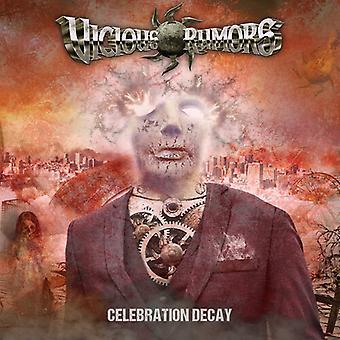 Celebration Decay [CD] USA import