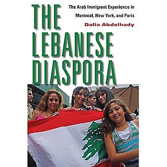 Die libanesische Diaspora