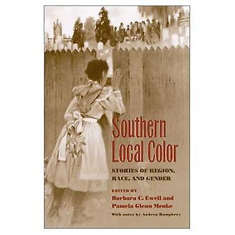 Zuidelijke lokale kleur: Verhalen van regio, ras en geslacht