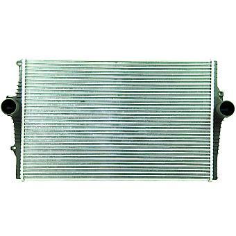 Voor Volvo S60 I (384), S80 I (184), V70 2 (285), Xc70 (295) intercooler radiator 31274554, 8671694
