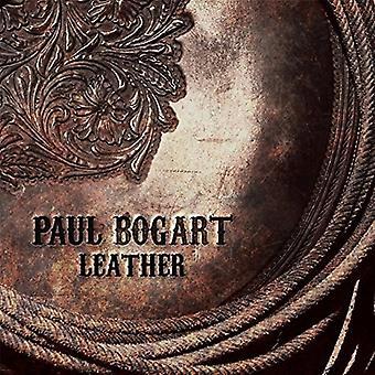 Bogart*Paul - Leather [CD] USA import