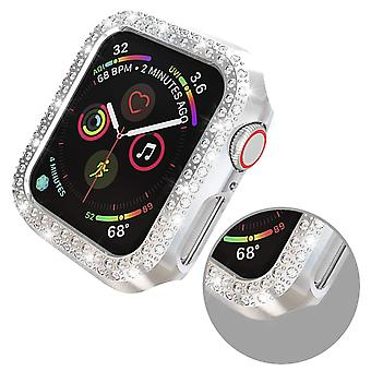 Watch Case For Apple Watch Case Band Pc Screen Protector Cover For Iwatch