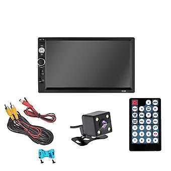 "Car Stereo Autoradio 7"" Hd Multimedia Player"