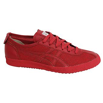Asics Onitsuka Tiger Mexico Delegation Lace Up Unisex Trainers D6N1N 2525 D79
