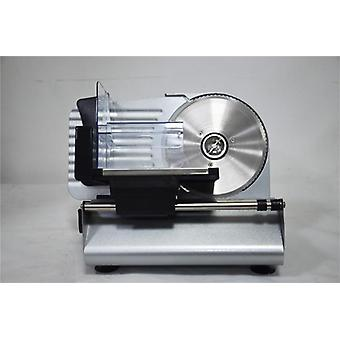 Electric Meat Slicer, Automatic Cutting Bread Machine, Detachable, Alloy
